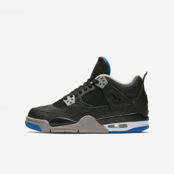 separation shoes 579de 803ac Air Jordan 4 Retro GS