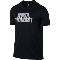 "Jordan Dry ""Worth The Weight"""