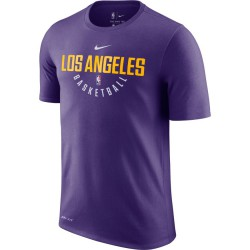 Nike Los Angeles Lakers Dry