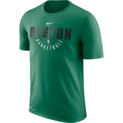 Nike Boston Celtics Dry