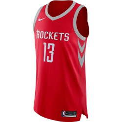 Nike James Harden Icon Edition Authentic Jersey