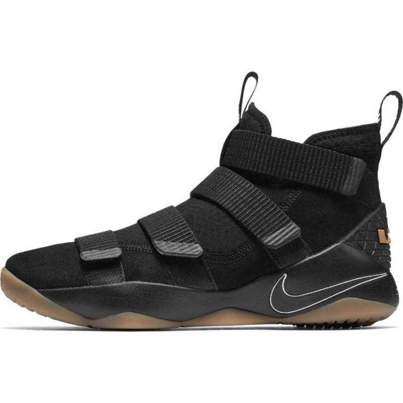 Nike Lebron Soldier Xi Hommes Basketball Trainers 897644 Sneakers Chaussures 007 wjSuHz7hz