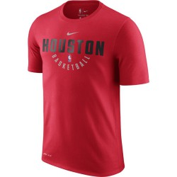 Nike Houston Rockets Dry