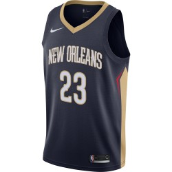 Nike Anthony Davis Icon Edition Swingman Jersey