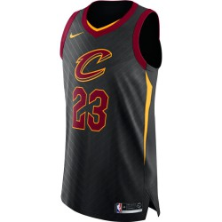 Nike Lebron James Statement Edition Authentic Jersey