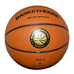 BasketHouse Premium Ball T6
