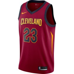 Nike Lebron James Icon Edition Swingman Jersey
