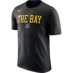 Nike Golden State Warriors City Dry