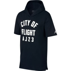 "Jordan Sportswear ""City of Light"" Hodded Top"