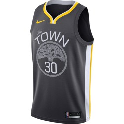 Nike Stephen Curry Statement Edition Swingman Jersey