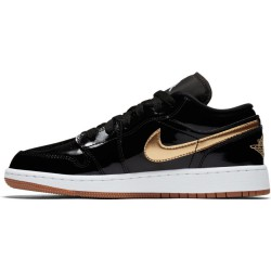 Air Jordan 1 Low GS Girl's