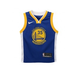 Nike Stephen Curry Replica Icon Road Jersey Kid's