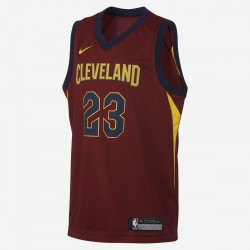 Nike Lebron James Swingman Icon Jersey Kid's