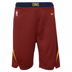 differently db79c 903ba Nike Cleveland Cavaliers Swingman Icon Short Kid s