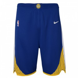 Nike Golden State Warriors Swingman Icon Short Kid's