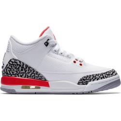 sports shoes 80198 f7b8b Air Jordan 3 Retro BG