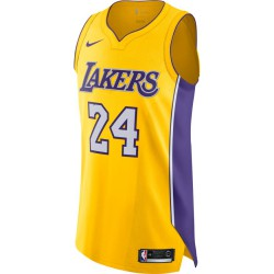 Nike Kobe Bryant Association Edition Authentic Jersey