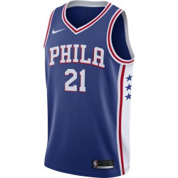 Nike Joel Embiid Icon Edition Swingman Jersey