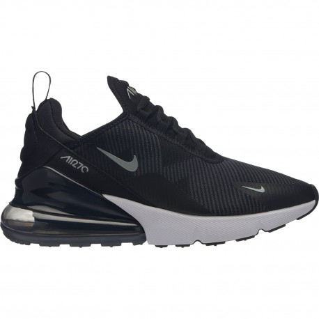 Nike Air Max 270 Knit Jacquard GS