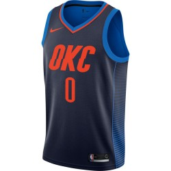 Nike Russell Westbrook Statement Edition Swingman Jersey