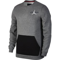 Jordan Sportswear Jumpman Air Graphic Fleece Hoodie