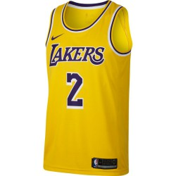 Nike Lonzo Ball Icon Edition Swingman Jersey