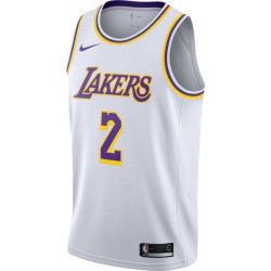 Nike Lonzo Ball Association Edition Swingman Jersey