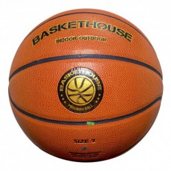 BasketHouse Premium Ball T5
