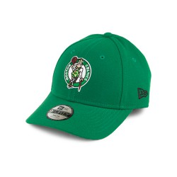 New Era NBA 18 Boston Celtics Kid's