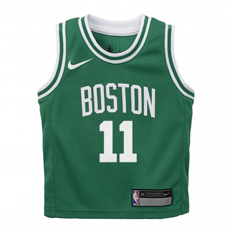 Nike Kyrie Irving Replica Icon Road Jersey Kid's
