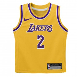 Nike Lonzo Ball Swingman Icon Jersey Kid's