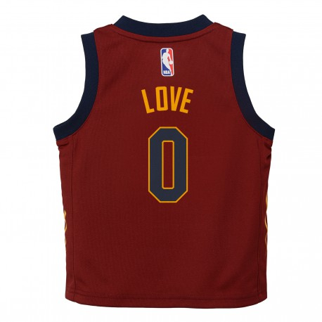Nike Kevin Love Swingman Icon Jersey Kid's
