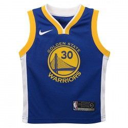 Nike Stephen Curry Replica Icon Road Jersey