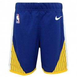 Nike Icon Golden State Warriors Replica Short