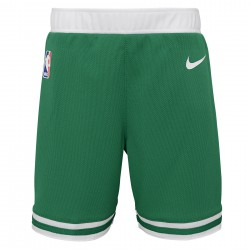 Nike Icon Boston Celtics Replica Short
