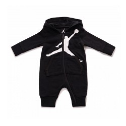 Jordan Jumpman Hooded Onesie Baby