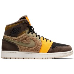 Air Jordan 1 Retro High Premium Utility