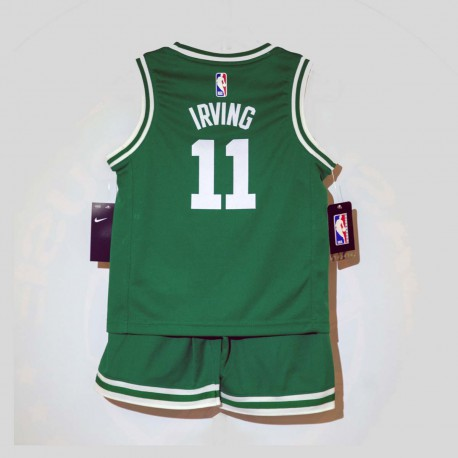 Nike Kyrie Irving Replica Icon Jersey Hanger Set Kid's