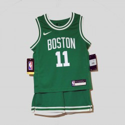 Nike Replica Icon Jersey Hanger Set Celtics Kid's