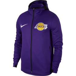 Nike Los Angeles Lakers Therma Flex Showtime