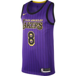 Nike Kobe Bryant City Edition Swingman Jersey