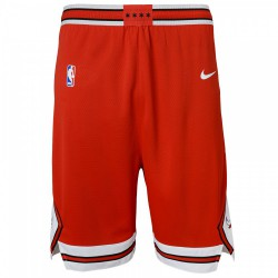 Nike Chicago Bulls Swingman Icon Short Kid's