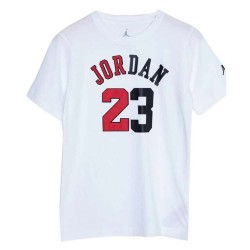 Jordan Flight History Tee Kid's
