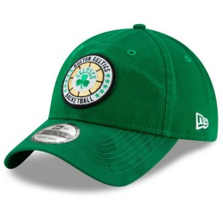 New Era NBA 18 Boston Celtics