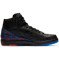 size 40 0a0f2 20808 Air Jordan 2 Retro BHM