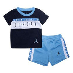 Air Jordan Taped Short Set Kid's