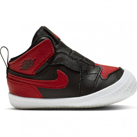 513a5800963504 Air Jordan 1 Low Baby Crib Bootie - Magasin Baskethouse - Genevashop Sàrl    Basketball -Streetwear - Fitness