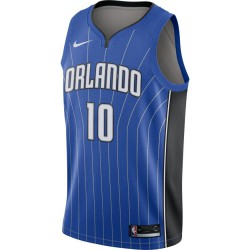Nike Evan Fournier Icon Edition Swingman Jersey