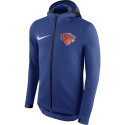 Nike New York Knick Terma Flex Showtime