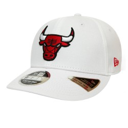 New Era 9Fifty Chicago Bulls Stretch-Snap